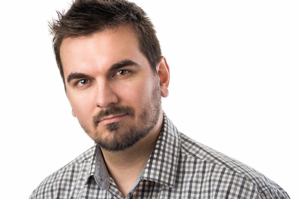 Marek Michalek