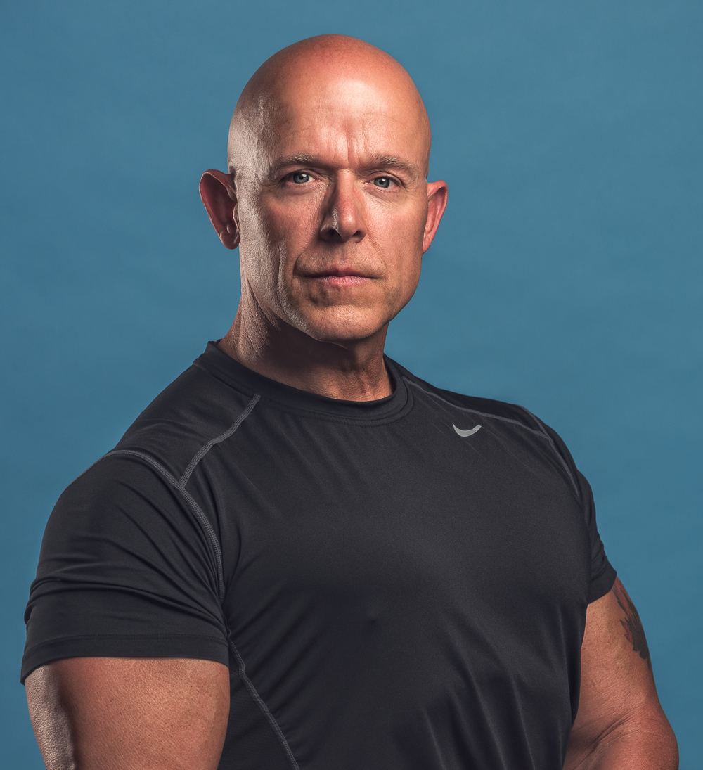 Dave Carter - Marek Michalek Photography Fitness Competitor Headshot.jpg