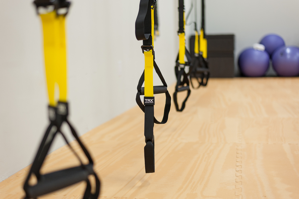 Commercial Photography - Niagara Fitness Club TRX Photo by Marek Michalek.jpg