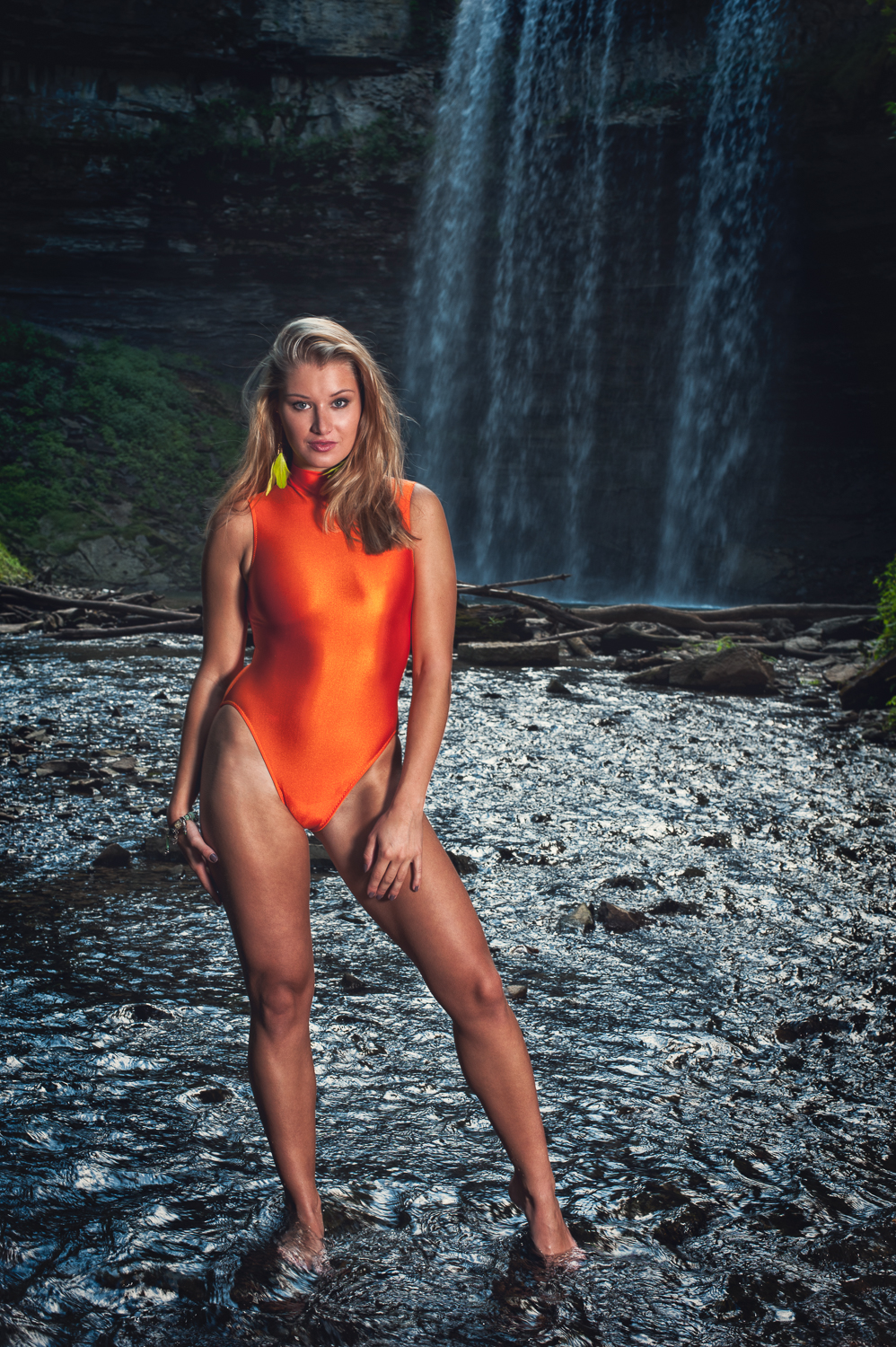 Hamilton Toronto Fashion Sports Swimwear Photographer -  by Marek Michalek.jpg