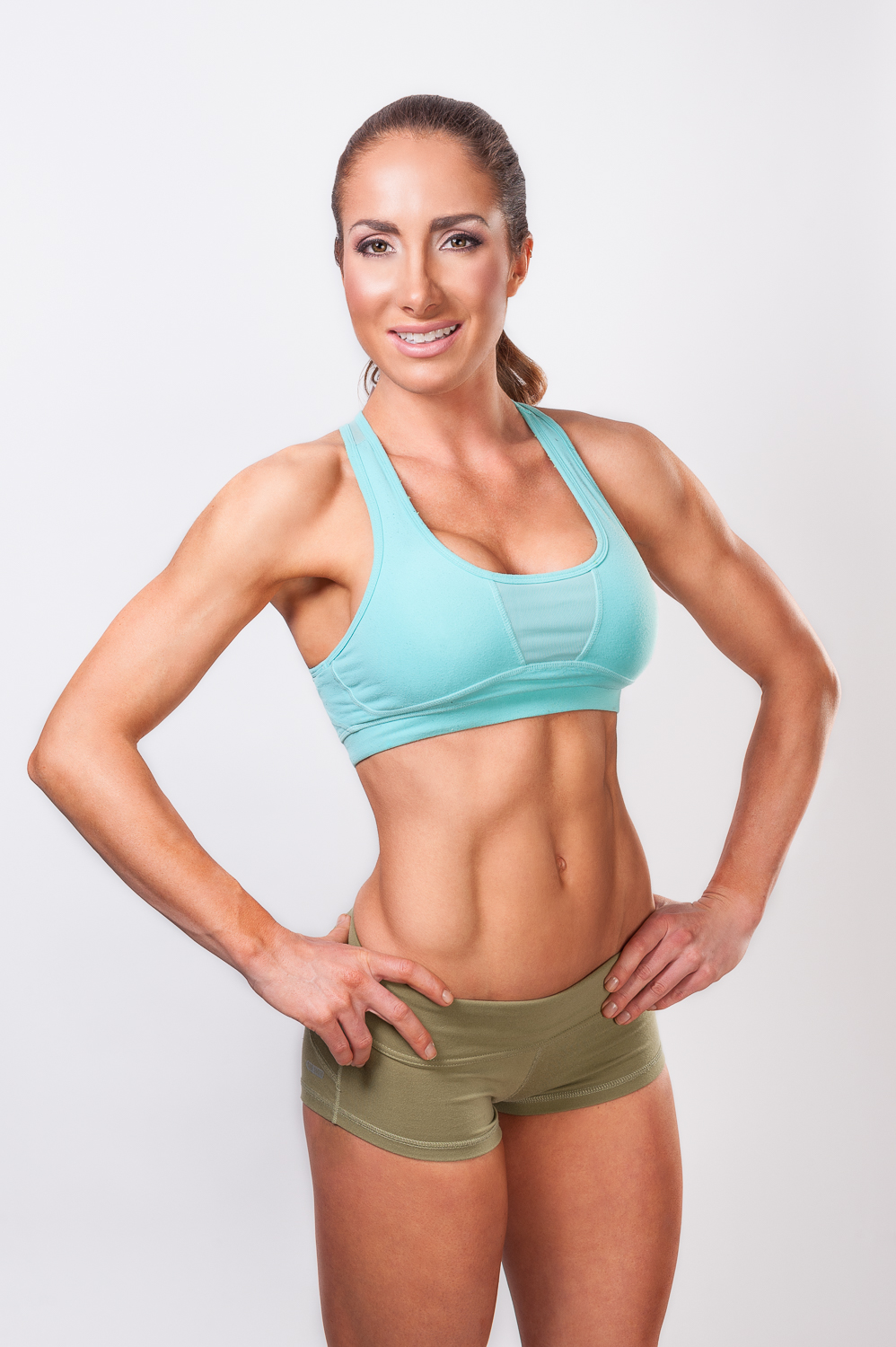 Hamilton Toronto Fitness Photographer - High Key photography by Marek Michalek.jpg