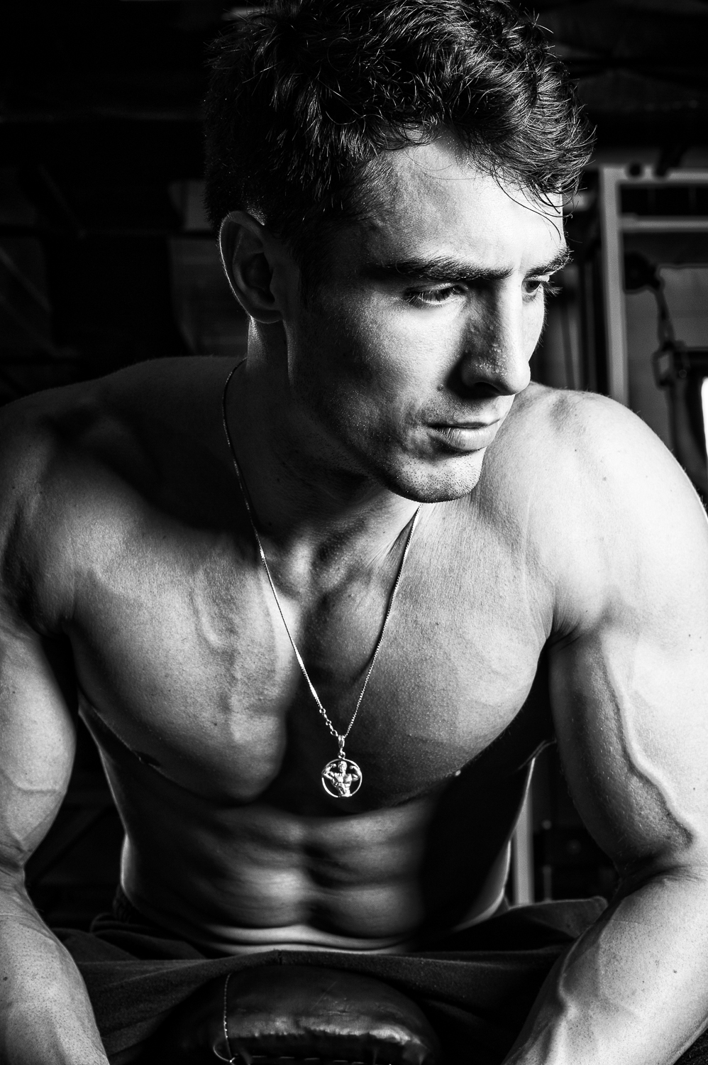 Hamilton Toronto Fitness Photographer - Marek Michalek - Rob Monroe Gym Shoot.jpg