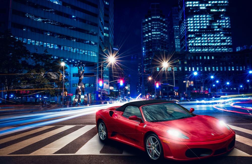 Toronto Automotive Photographer - Commercial Photography by Marek Michalek.jpg
