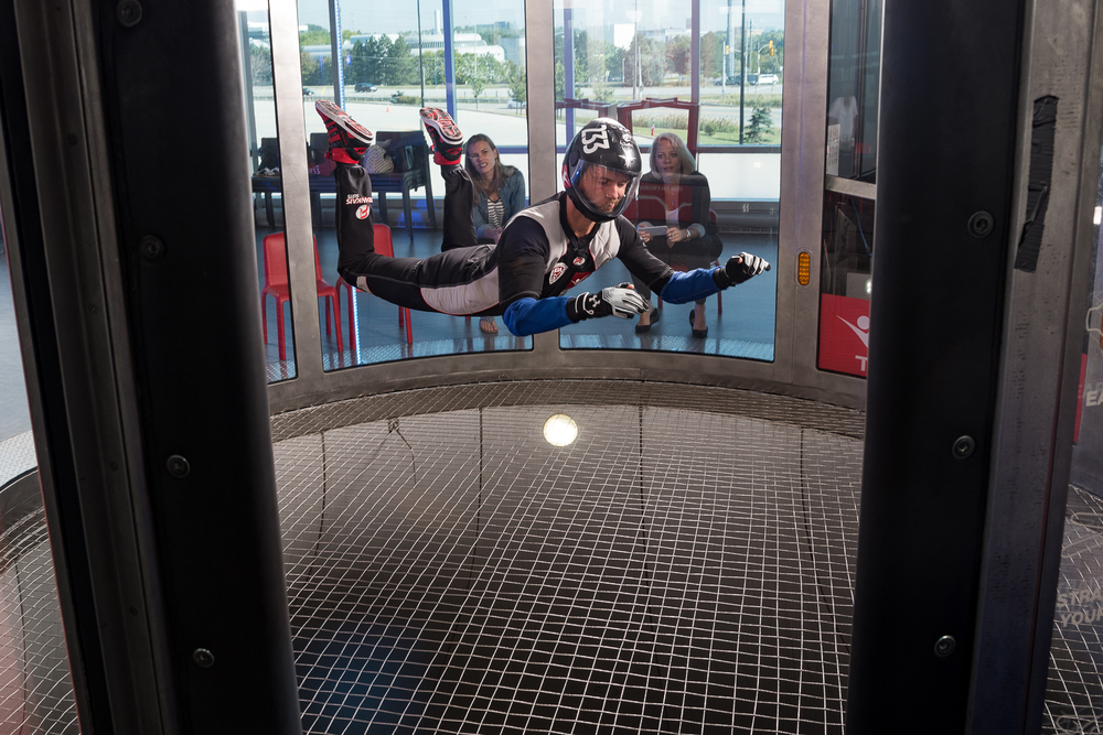 Dan Talevski Woodview Clinic iFly Toronto Fundraiser - Indoor Skydiving - Photo by Marek Michalek 09.jpg
