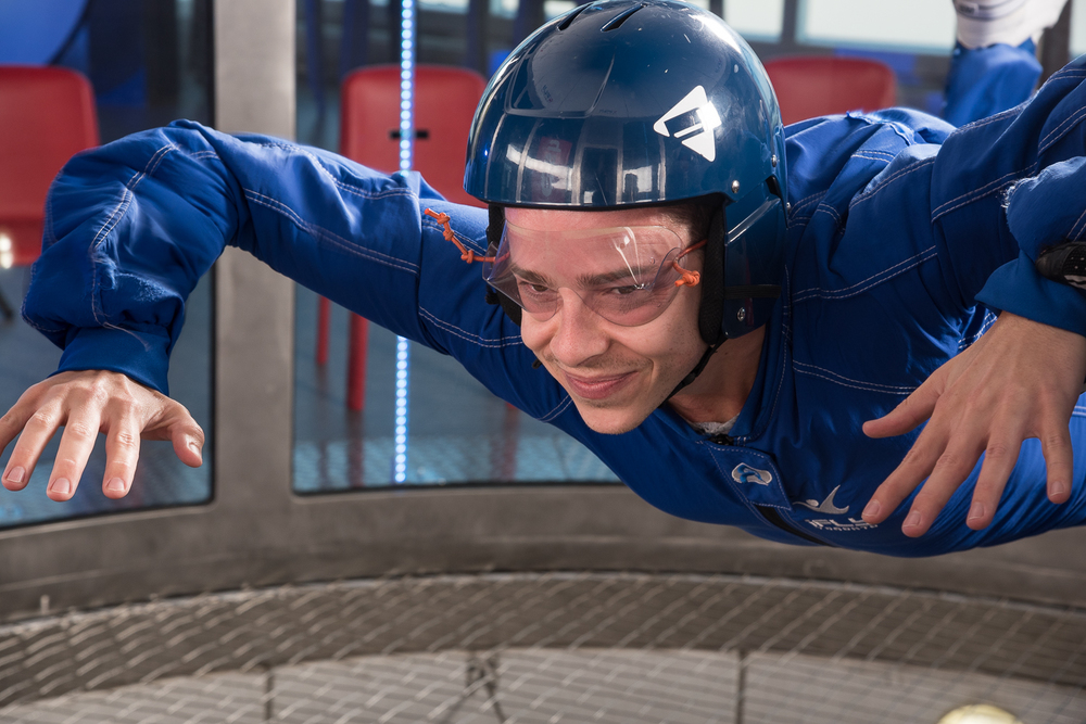 Dan Talevski Woodview Clinic iFly Toronto Fundraiser - Indoor Skydiving - Photo by Marek Michalek 14.jpg