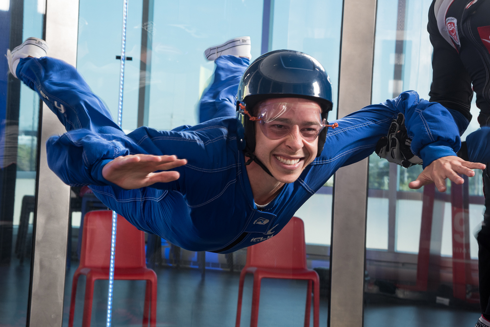 Dan Talevski Woodview Clinic iFly Toronto Fundraiser - Indoor Skydiving - Photo by Marek Michalek 16.jpg