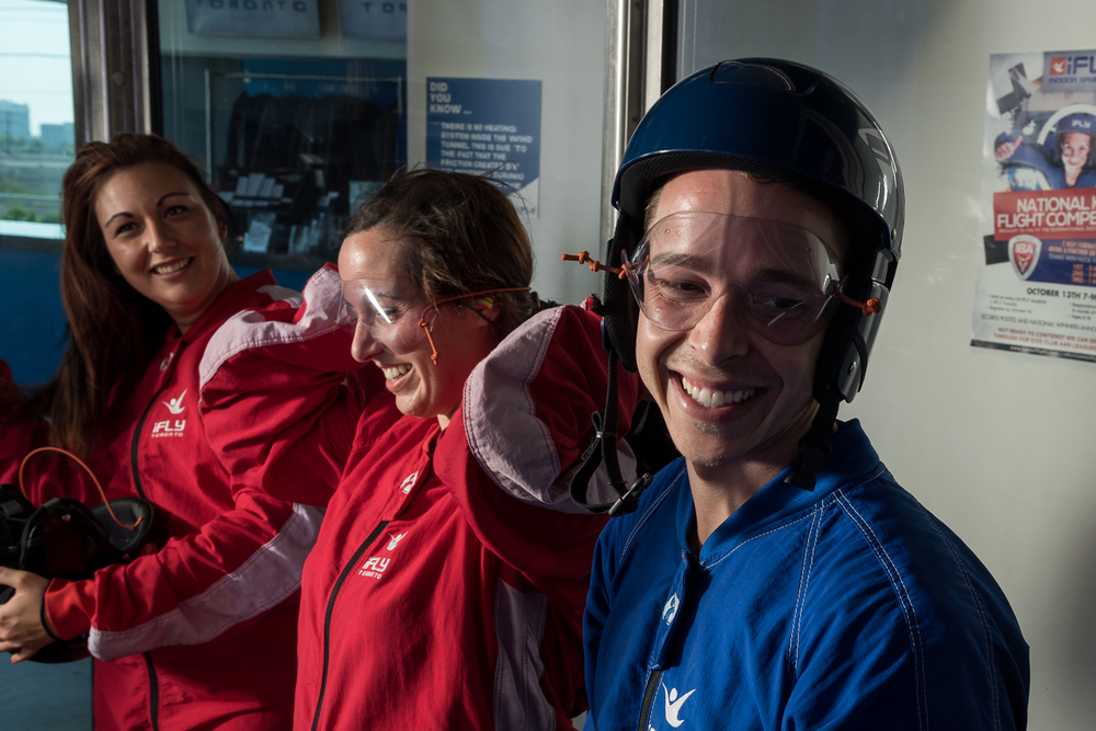 Dan Talevski Woodview Clinic iFly Toronto Fundraiser - Indoor Skydiving - Photo by Marek Michalek 21.jpg