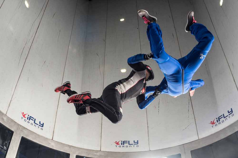 Woodview Clinic iFly Toronto Fundraiser - Photo by Marek Michalek-3.jpg
