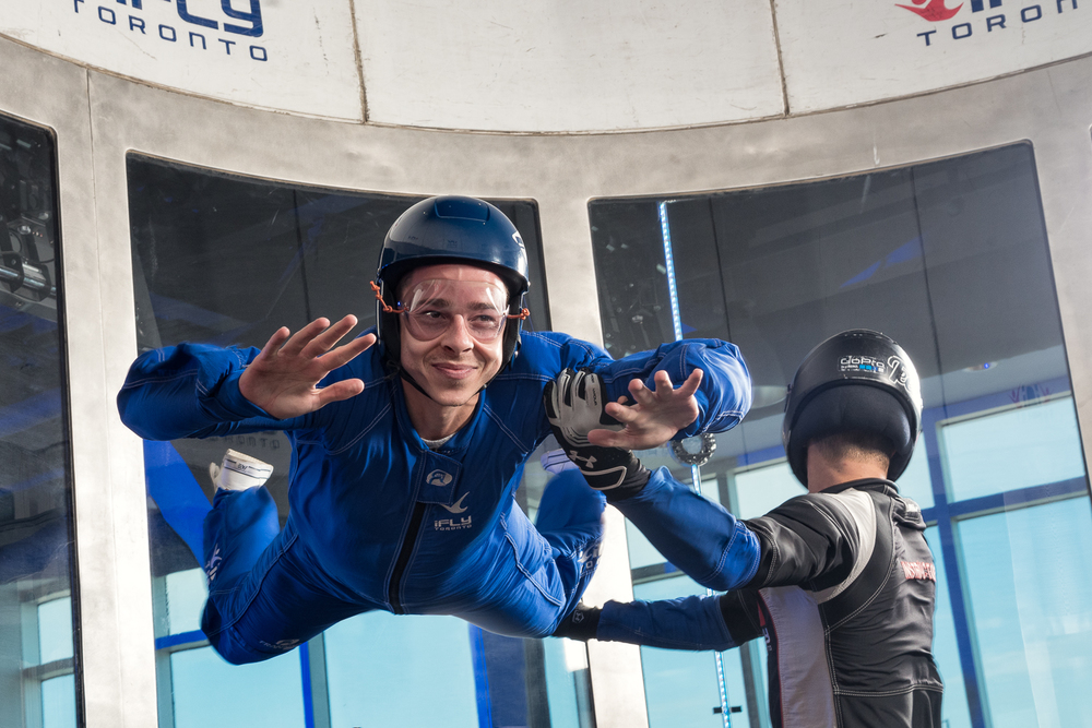 Woodview Clinic iFly Toronto Fundraiser - Photo by Marek Michalek-4.jpg