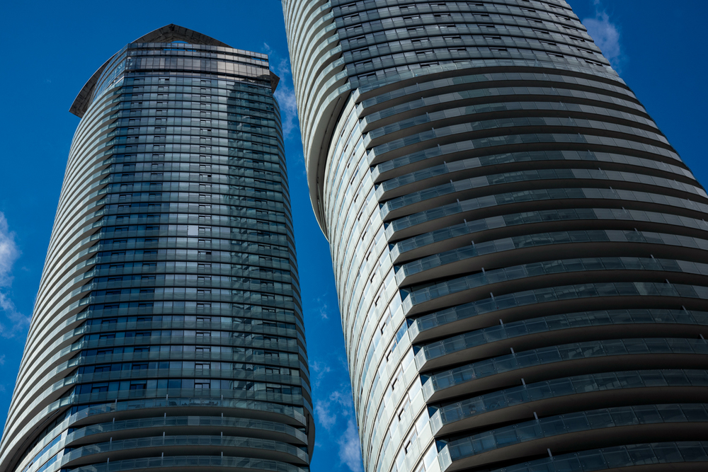 Toronto Condo - Architectural Photography
