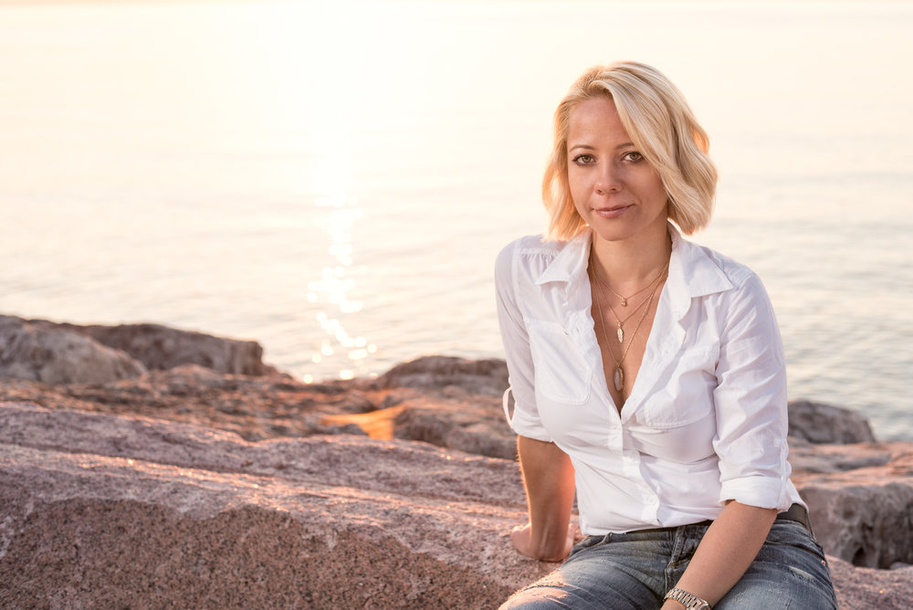 Environmental Portrait Session in Burlington Ontario - Sunrise Shoot  002.jpg