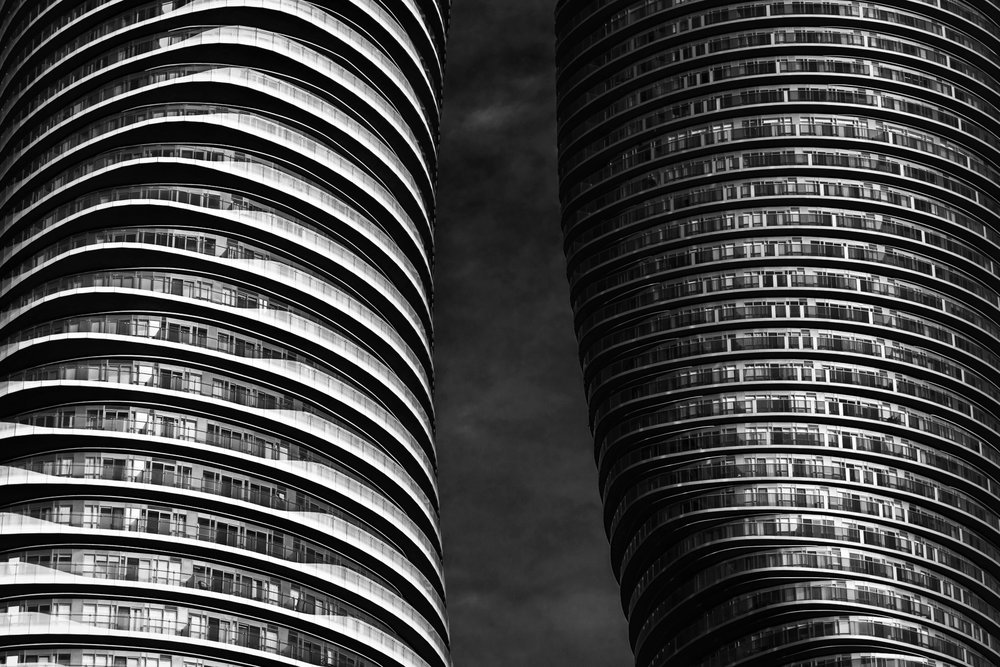 Absolute World - Marilyn Monroe Towers by Marek Michalek 02.jpg