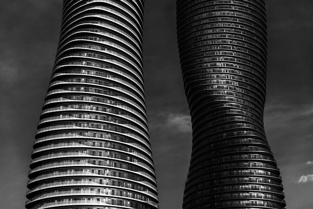 Absolute World - Marilyn Monroe Towers by Marek Michalek 03.jpg