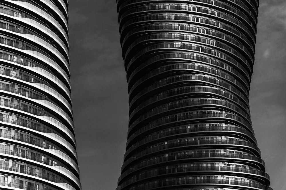 Absolute World - Marilyn Monroe Towers by Marek Michalek 04.jpg