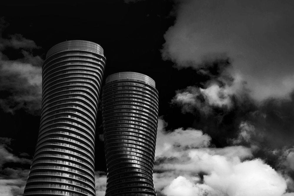 Marilyn Monroe Towers - Absolute World - Marek Michalek 001.JPG