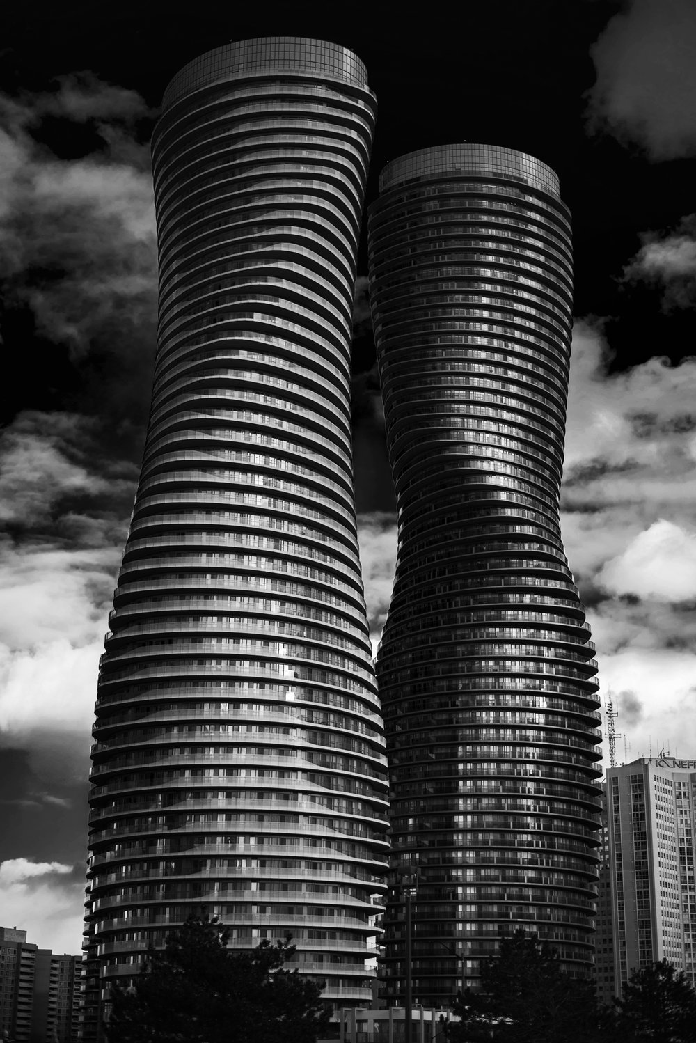 Marilyn Monroe Towers - Absolute World - Marek Michalek 002.JPG
