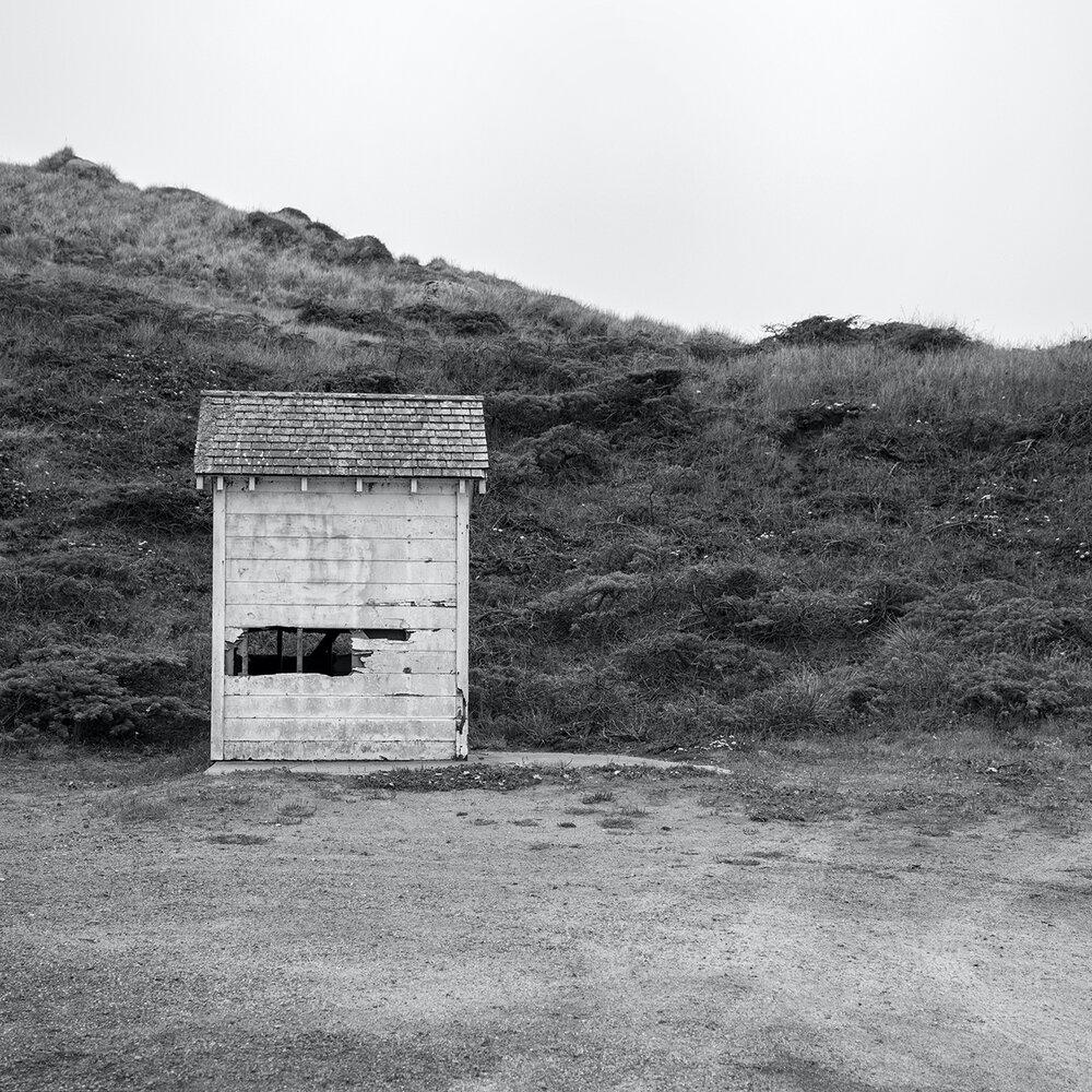 Point Reyes, 2016