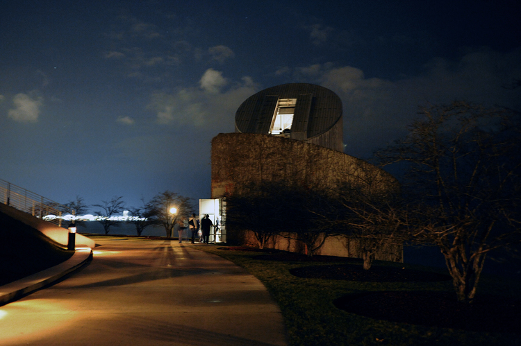 Doane Observatory