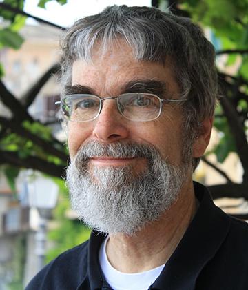 Br./Dr. Guy Consolmagno, SJ