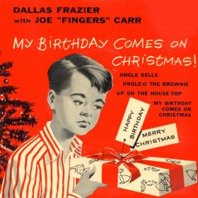 12 days of miserable christmas songs my birthday comes on christmas by spike jones john proctor - Birthday On Christmas