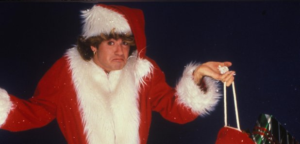 12 more days of miserable christmas songs last christmas by wham - Last Christmas By Wham