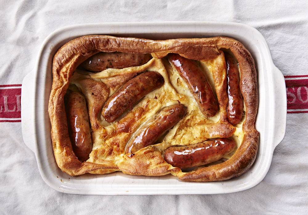Toad in the Hole — Scott Grummett: Food Photographer & Director ...