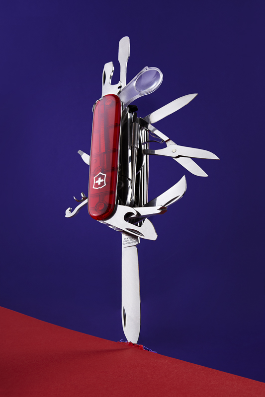 Victorinox Swisschamp XLT £154.50