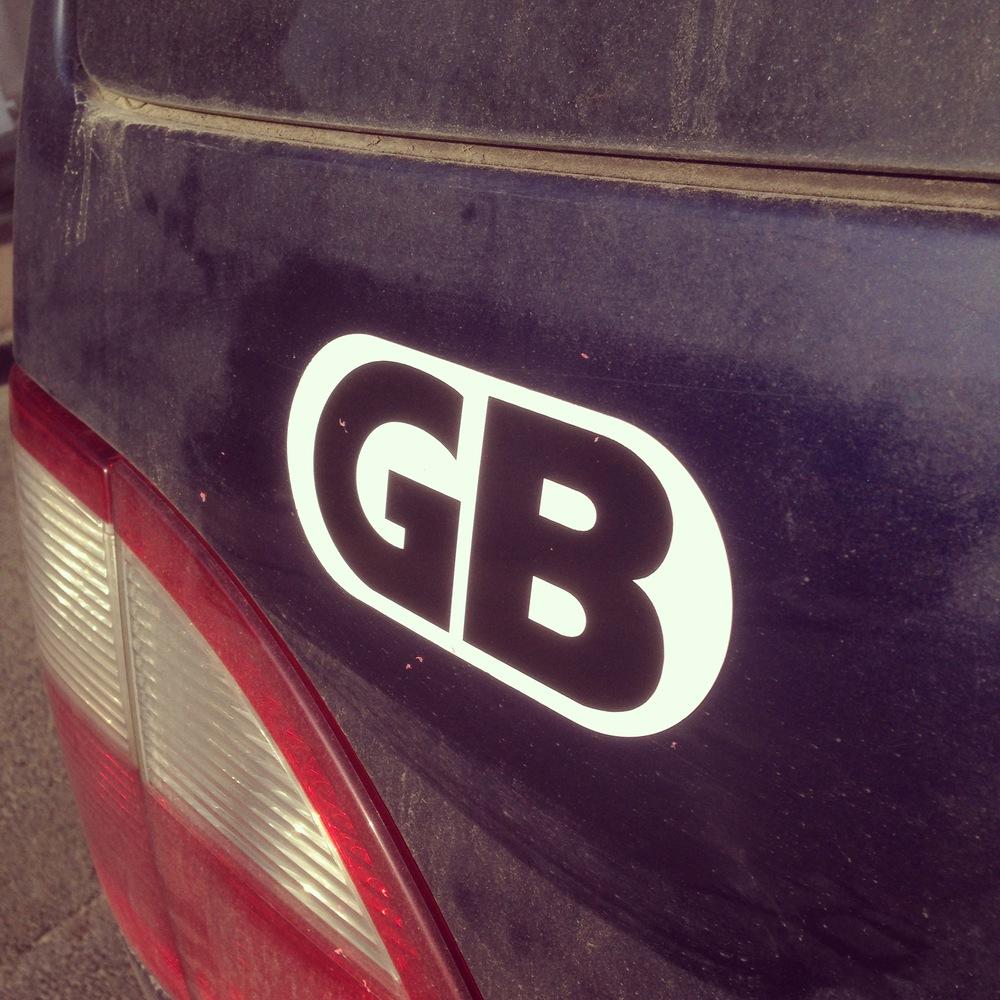 Team GB.