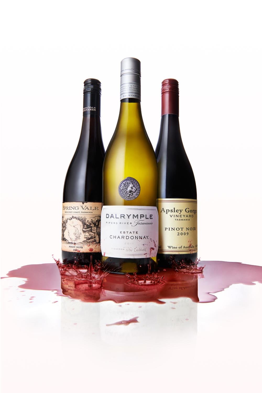 Tazmanian Wines