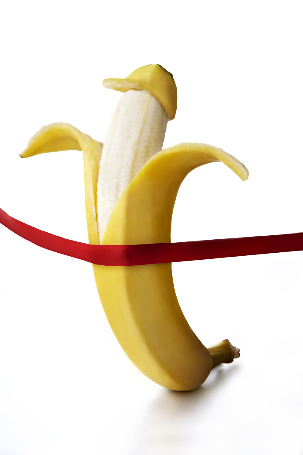 Men's Health: Banana