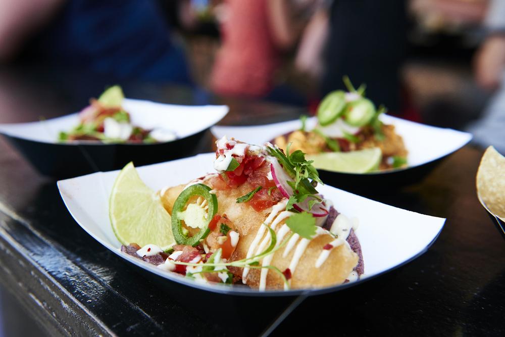 Street Feast: Breddos Tacos