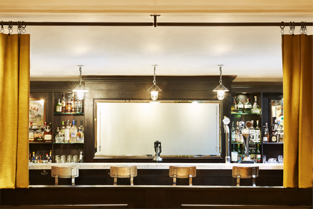 The SHOWDOWN Bar
