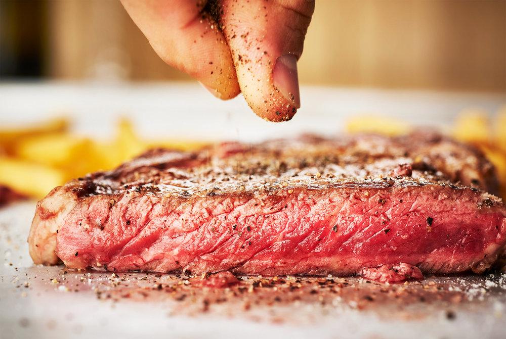 Roadhouse: Italian Chain of Steakhouses