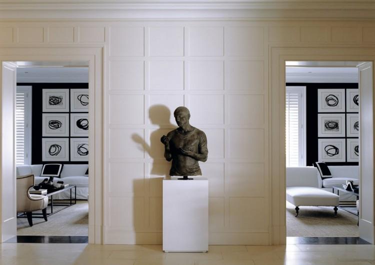 Interieur Design Studio Luis Bustamente Luis Bustamante Interior ...