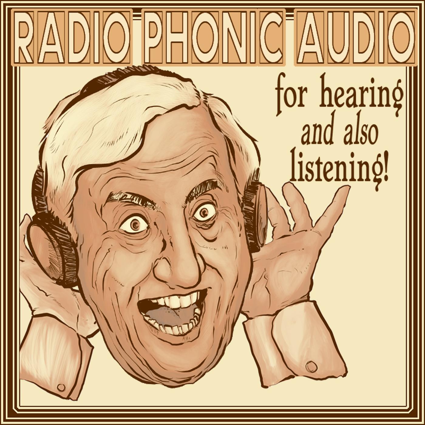 Radio Phonic Audio