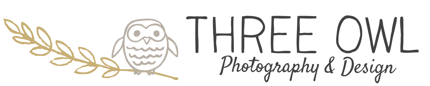 Three Owl Photography & Design // Grand Island, Nebraska