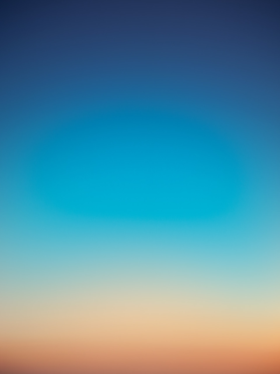 Punta Cana Dominican Repulic—Sunrise 6:58am, 2011  Eric Cahan