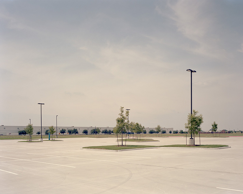 Dallas, TX , 2009 Jason Koxvold