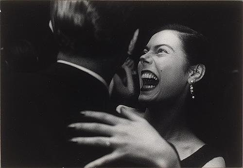 El Morocco , 1955 Garry Winogrand (American, 1928-1984)