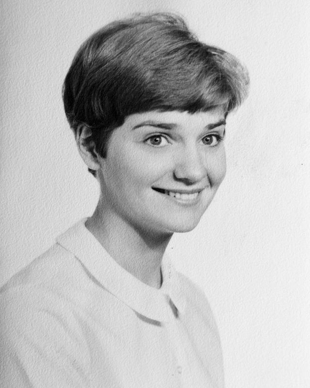 Mom 1948-2018 ❤️
