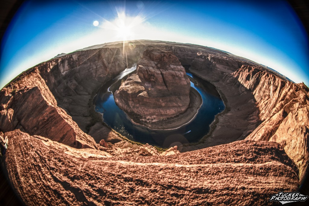 Horseshoe Bend (Arizona) - September 2010