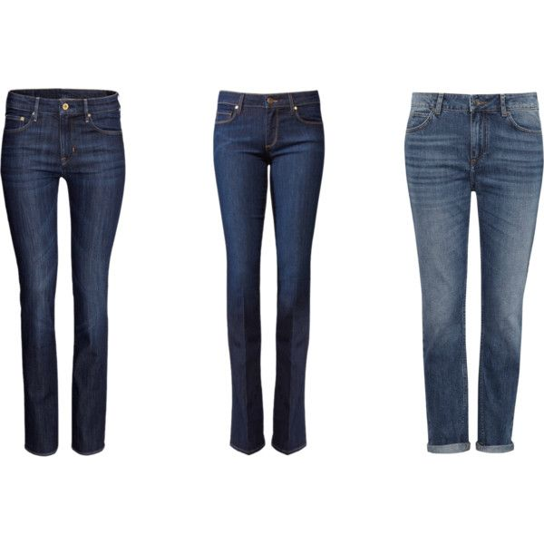 Classic Jean Styles