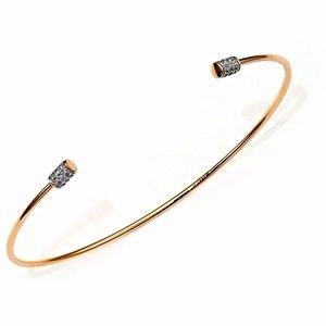 Choker Bangle Bracelet