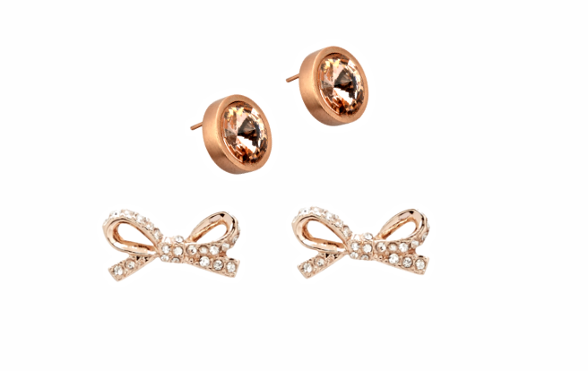 Bows & Studs