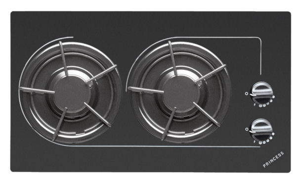 Princess 2 Burner Stove Top