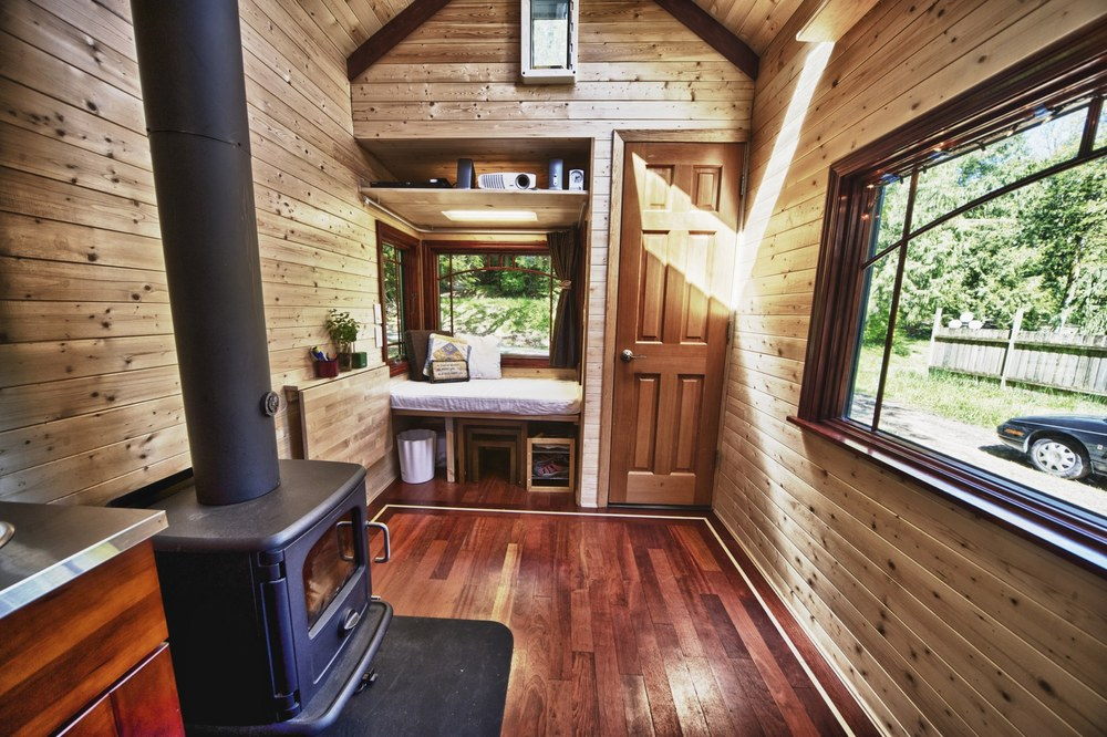 candice's tiny house  the tiny tack house, tack tiny house, tiny tack house for sale, tiny tack house photos