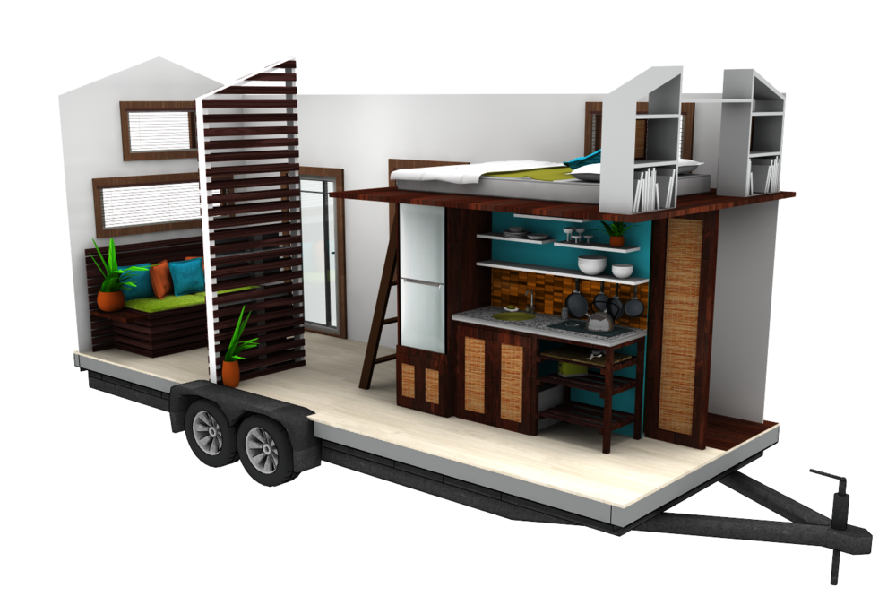 Dreams Home furthermore Une Tiny House Fabriquee A Landeleau additionally Katrina Mobile Home Cabins Plans also The Sims 2 House Designs also 3d Floor Plan. on tiny house plans