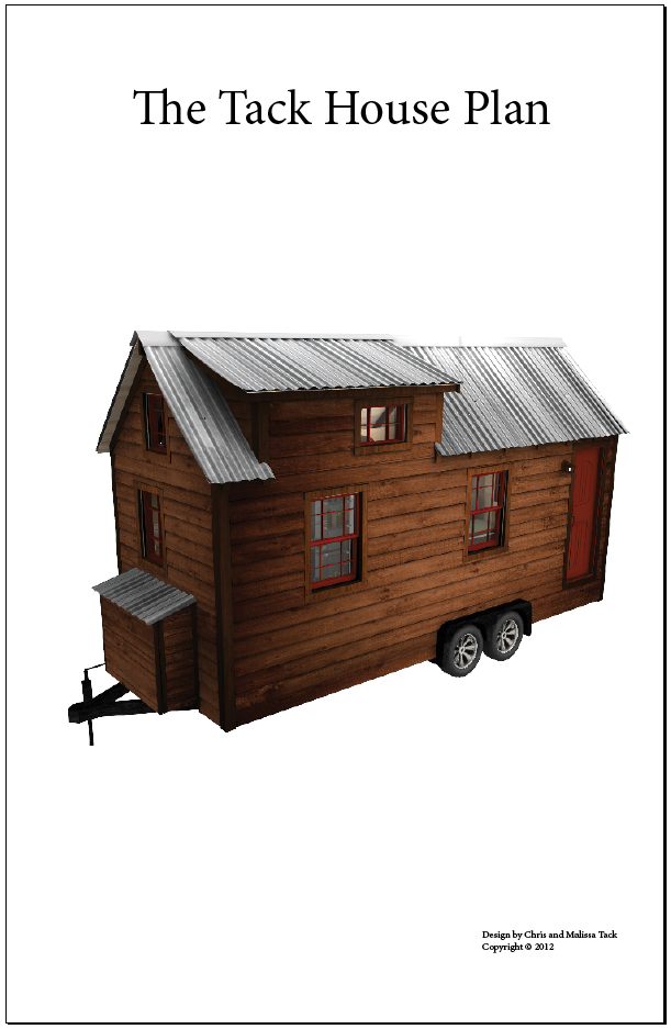Pleasant Tiny Tack House Plans The Tiny Tack House Largest Home Design Picture Inspirations Pitcheantrous