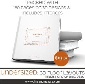 Undersized - Book v1