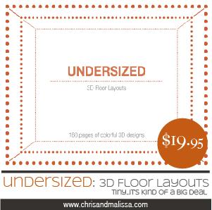 Undersized - Book v2